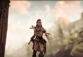 Sony Confirms Horizon Zero Dawn To PC & More