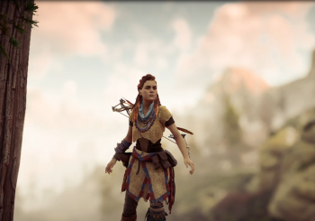 Sony Confirms Horizon Zero Dawn To PC & More