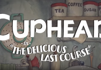 Cuphead DLC Information Partially Detailed In Art Book