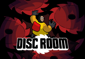 Disc Room is An Absolute Delight
