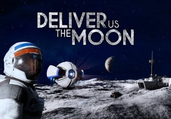 Deliver Us The Moon Coming to Xbox and PS4 April 24th