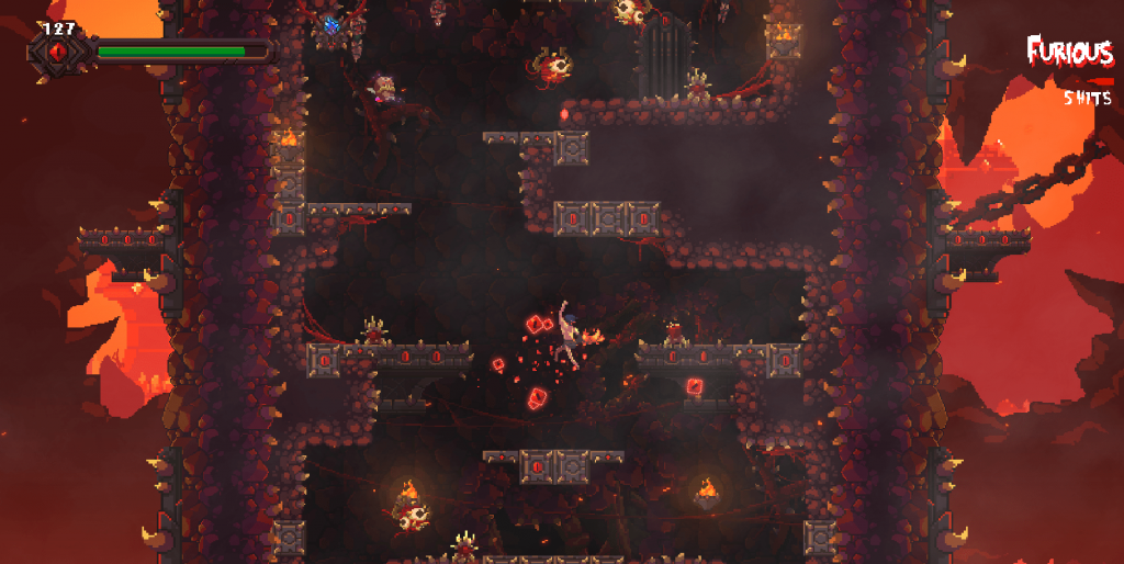 Rising Hell Verticality Image