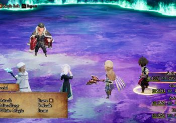 Bravely Default II's Demo Is Great, But Has A Few Issues