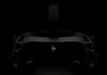 HP VR Next Generation Headset Is On The Horizon