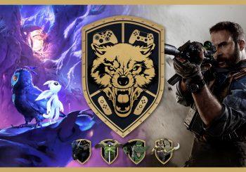 Ori 2 | Call of Duty Warzone | Game Stack Live | Horizon Zero Dawn | ft MrboomstickXL