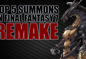 Top 5 Summons That NEED To Be in FF7 Remake