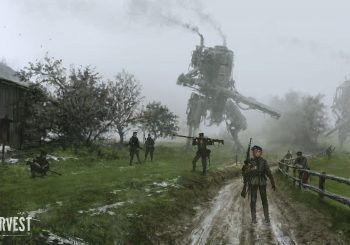 PAX East 2020 Preview: Iron Harvest