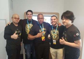 Interview: PlatinumGames Atsushi Inaba and Hideki Kamiya