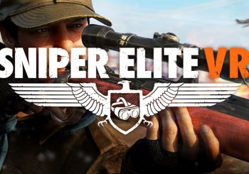 A Brand New Sniper Elite Game Coming To PSVR In 2020