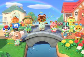 Animal Crossing: New Horizons outsells all Digitally in April