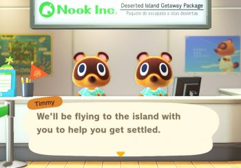 Animal Crossing: New Horizons Sells A Whopping 2.5 Million Units in Japan In The First 3 Days