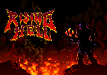 PAX East 2020 Interview: Rising Hell