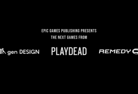 Epic Games Publishing Announces Partnership With Three Major Studios