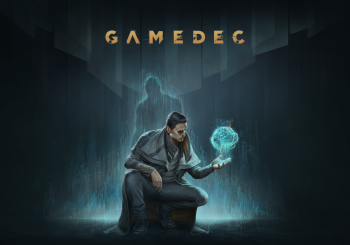 PAX East 2020 Interview: GAMEDEC by Anshar Studios