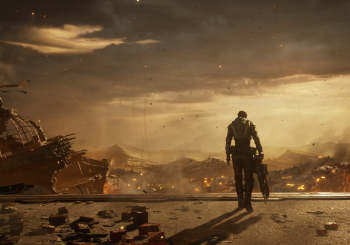 """Phil Spencer Teases Next Generation """"Enhancements"""" For Gears Of War"""