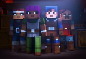 Minecraft Dungeons will now launch in late May