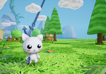 PAX East 2020 Game Preview: Neko Ghost, Jump!