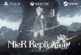 NieR Replicant Has Been Announced For PlayStation 4, Xbox One, and PC