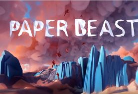 PAX East 2020 Interview: Eric Chahi for Paper Beast on PSVR