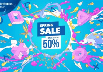 PlayStation Spring Sale Is Now Live On The PS Store