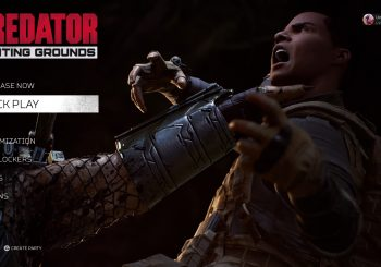 Predator: Hunting Grounds Weekend Trial Shows Many Flaws Ahead of April Launch