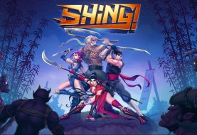 PAX East 2020 Developer Interview: Shing!