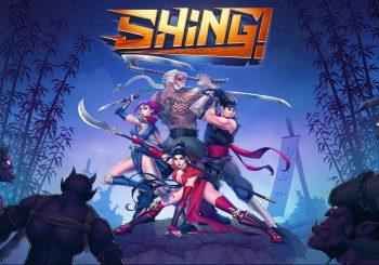 PAX East 2020 Developer Interview: Shing!