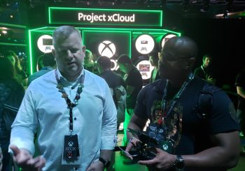 Bill Stillwell of Microsoft Mixed Reality Team | Project xCloud | HoloLens | Back Compat