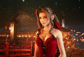 Briana White Changed Aerith for the Better