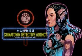 Chinatown Detective Agency Sneaks Its Way to Switch After Successful Kickstarter