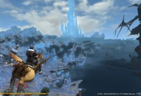 Nier x FFXIV Crossover Returns With Shadowbringer's 5.3 Patch