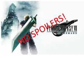 7 Ways To Avoid Final Fantasy VII Remake Spoilers