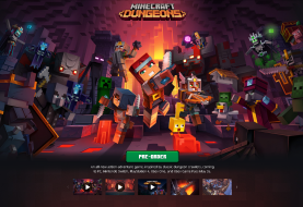 Minecraft Dungeons Beta Impressions - An Exciting New Step Forward