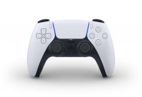 "The PS5 ""Dualsense"" Controller Unveiled"