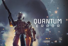 PS5 exclusive Quantum Error might not be a PS5 exclusive