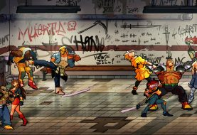 Streets of Rage 4 Gets Massive Update