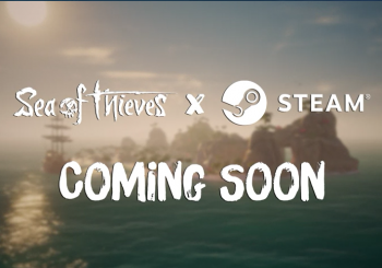 Sea of Thieves comes to Steam