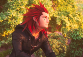 Keiji Fujiwara, Voice of Axel From Kingdom Hearts, Has Passed Away