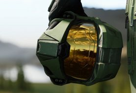 Halo Infinite Toys Leak New Weapons and Old Enemy