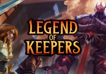 Legend of Keepers First Impressions - Dungeon Defense with a Corporate Twist