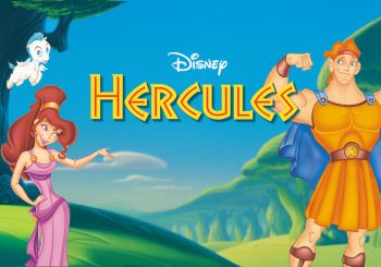 Hercules will be the next live-action Disney remake to begin production