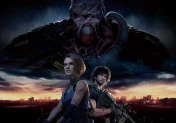Resident Evil 3 Campaign Review
