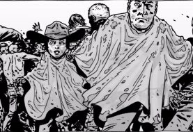 The Walking Dead Humble Bundle has the entire comic book run for a ridiculously cheap price