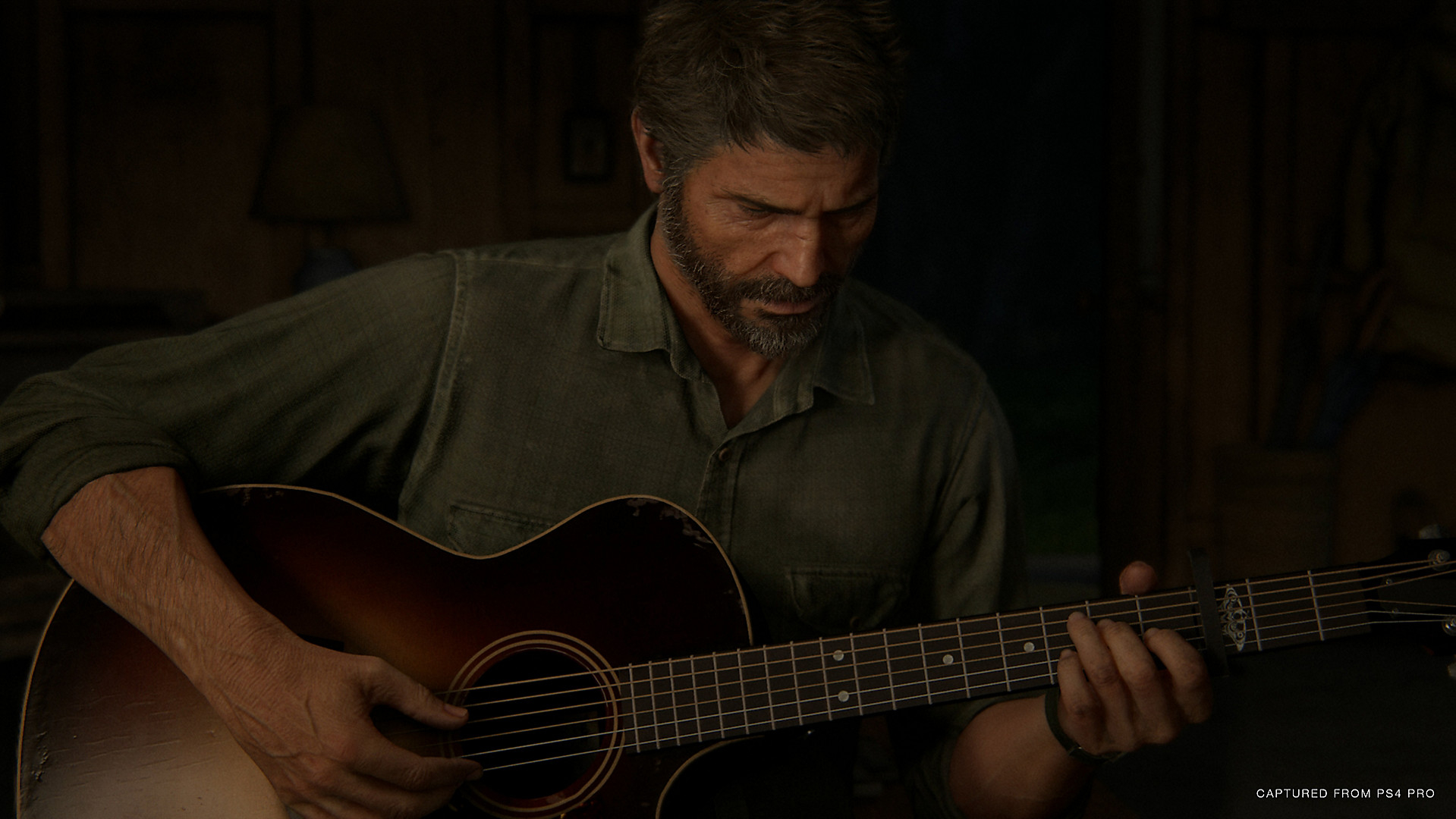 The Last of Us Part II, playstation 5