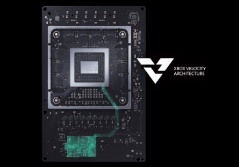 Xbox Series X Velocity Architecture - Fast SSD Is Just The Beginning