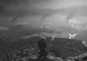 May State of Play: Ghost of Tsushima