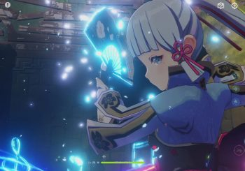 A Genshin Impact Closed Beta is Coming To PS4