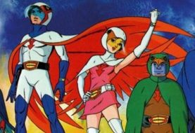 Jeff Russo Updates fans on Battle of the Planets Movie