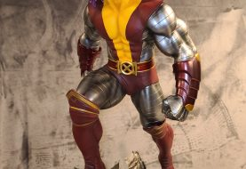 Colossus Overpowers All on King Of Statues 55