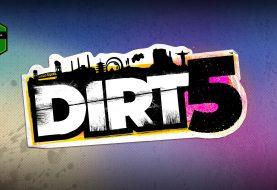 Inside Xbox: DIRT 5